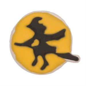 Picture of Flying Witch Charm